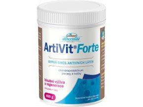 3D ArtiVit Forte 400g etiketa