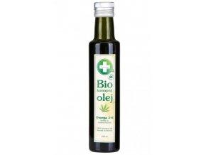 annabis bio konopny olej 500ml
