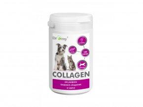 collagen tablety