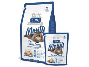 brit monty