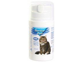SeniorAid pro kočky 50ml