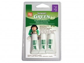 Green Brand Repellent Cat Squeeze-On pro kočky 3x1,5ml