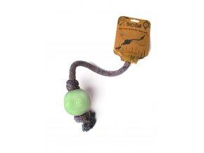 BecoBall lano EKO zelena L 2805201823380111359