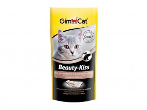 Gimcat Beauty Kiss na srst