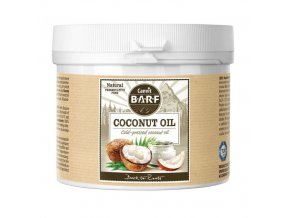 CB Coconut oil 600g 3D