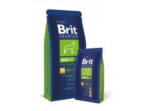brit adult XL