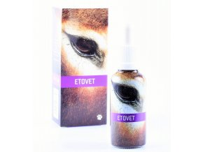 Energy Etovet 30ml