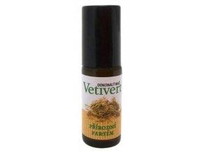 2589 1 dokonaly muz vetivert parfem 1ml