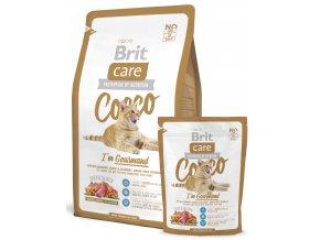 brit coco