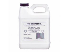 Farnam Neatsfoot Oil 100% Pure 3,78l