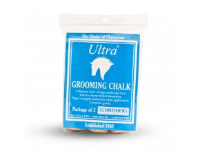 Ultra Grooming Chalk