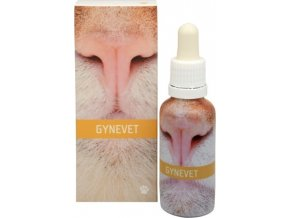 Energy Gynevet 30ml