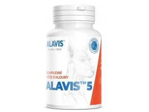 Alavis 5 (90 tablet)