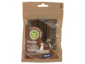 Fitmin dog Purity Snax STRIPES wild 5ks