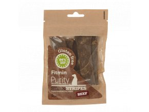Fitmin dog Purity Snax STRIPES beef 5ks