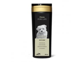 FFL Shampoo White dogs