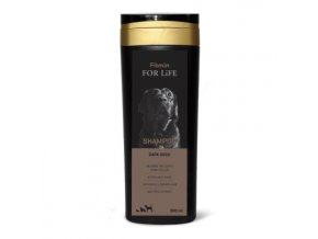 FFL Shampoo Dark dogs