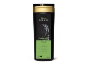 FFL Shampoo Daily use
