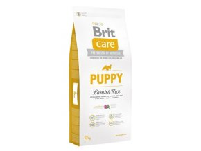 brit care puppy 12
