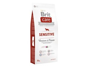 brit sensitive