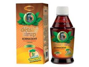 4877 topvet echinacea detsky sirup s fruktozou 300 g