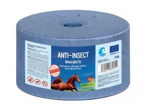 Anti insect minerální liz 3kg33