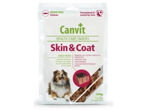 skin Coat