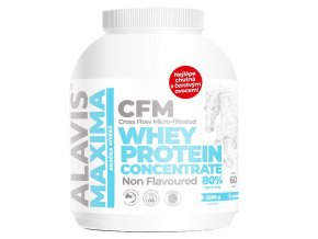 ALAVIS Maxima Whey Protein Concentrate