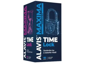 ALAVIS MAXIMA TIME Lock 60cps