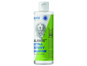 ALAVIS Extra Setrny Sampon 250 ml