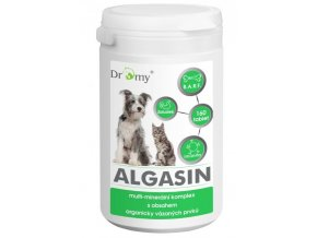 Dromy Algasin 160tbl (Chlorella)