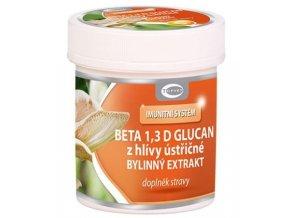 TOPVET beta glucan extrakt tobolky