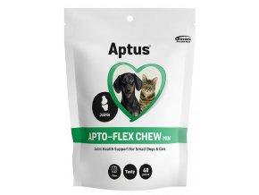 Aptus Apto flex Chew mini 40 pro malé psy a kočky