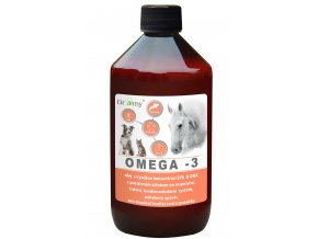 Dromy omega 3 1000ml