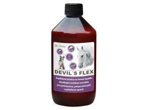 devil's flex pro koně psy a kočky