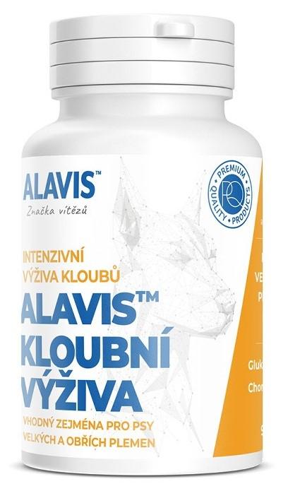 ALAVIS Kloubní výživa 90tbl.
