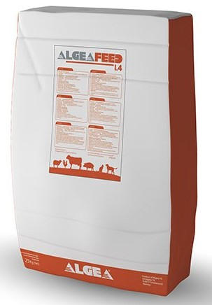 Algea feed Hnědá mořská řasa Kelpa 25 Kg