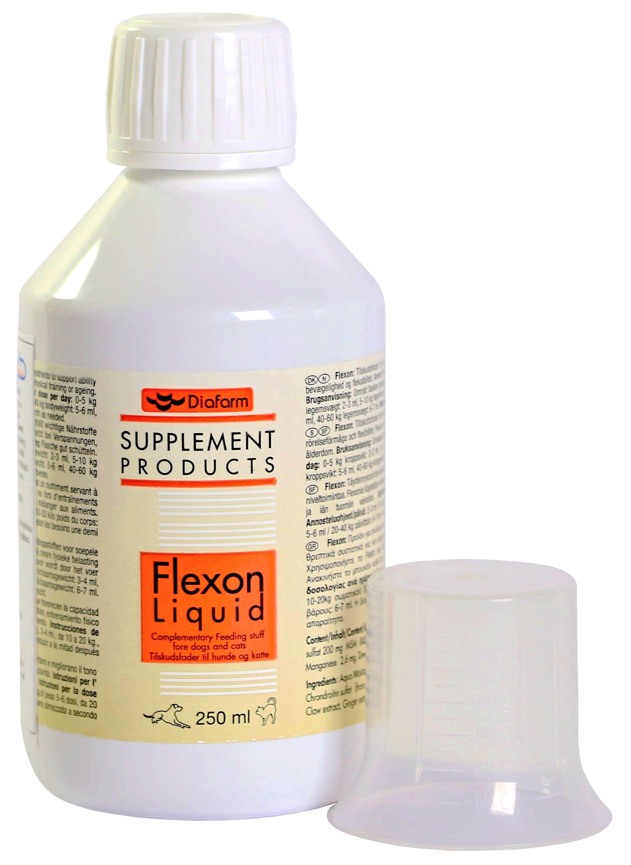 Diafarm Flexon Liquid 250ml