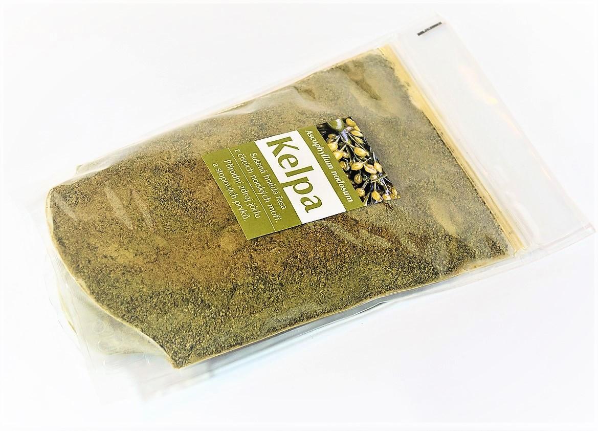 Algea feed Hnědá mořská řasa Kelpa 1000 g