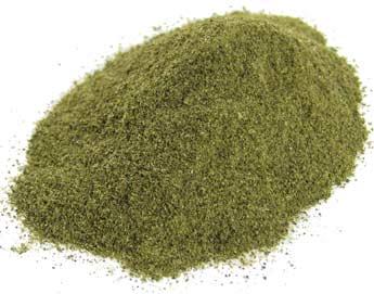 Alg-Borje Hnědá mořská řasa Kelpa 1000 g