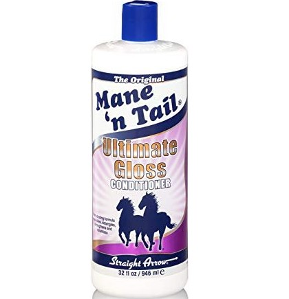 Straight Arrow MANE 'N TAIL Ultimate Gloss Conditioner 946 ml
