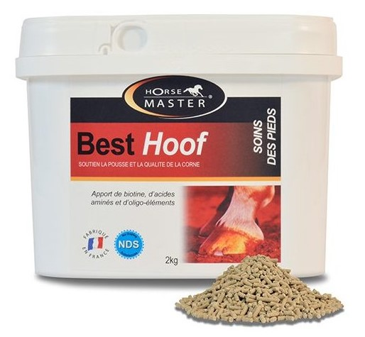 Horse Master Best Hoof 2 kg