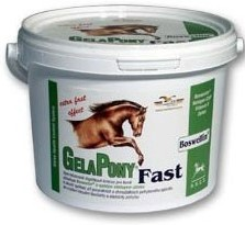 Orling Gelapony Fast balení: Gelapony Fast 600g