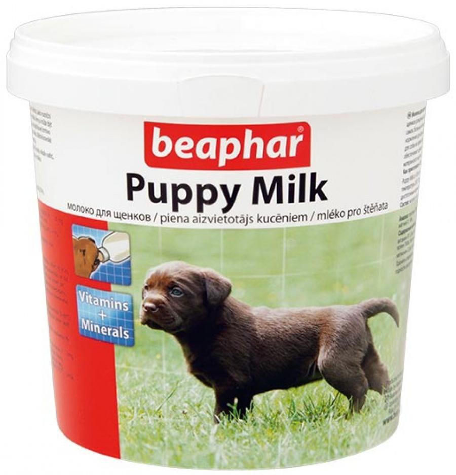 Beaphar Puppy Milk balení: Beaphar Puppy Milk 500g mléko pro štěňata