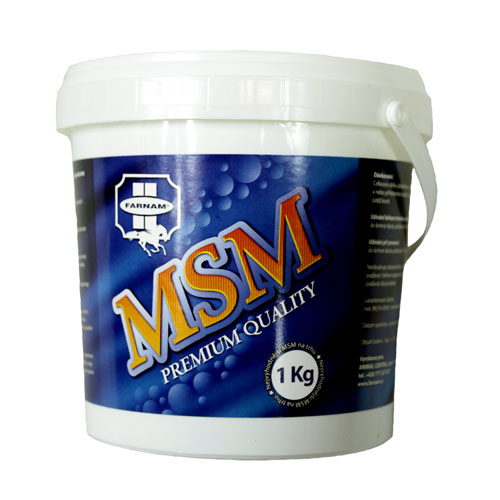 Farnam MSM Ultra Pure 1000g