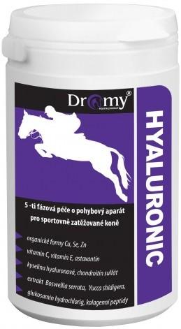 Dromy Hyaluronic 750 g