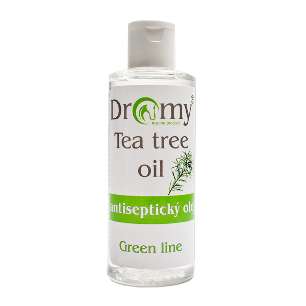 Dromy Tea Tree Oil antiseptický olej 200ml