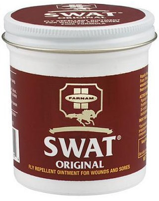 Farnam SWAT Fly repellent ointment 170g