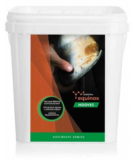 Equinox Hooves 2,5 kg