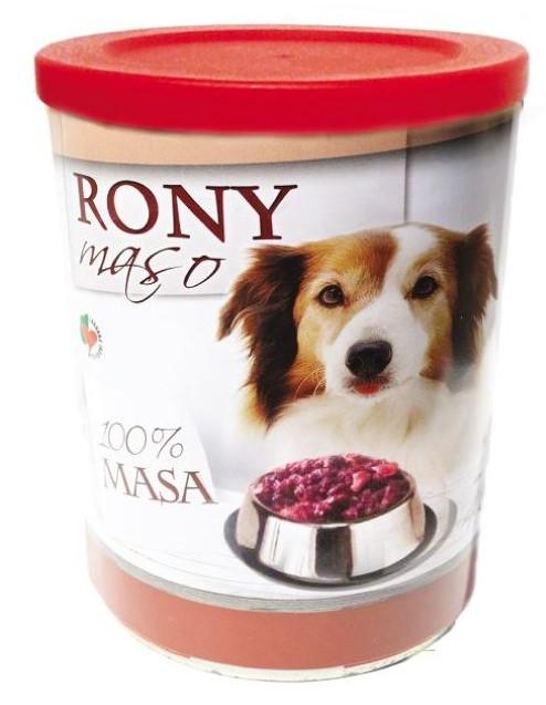 Falco Rony hovězí maso balení: 400 g
